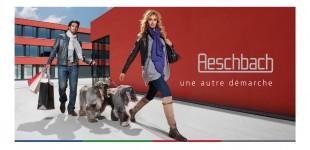 Publicité - Aeschbach